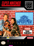 SNES - Home Improvement (front)