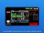 SNES - Hyper Metroid