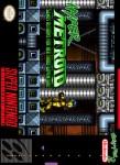 SNES - Hyper Metroid (front)