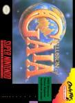 SNES - Illusion of Gaia (front)
