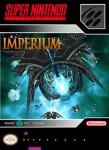 SNES - Imperium (front)