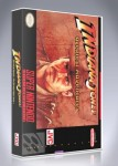 SNES - Indiana Jones Greatest Adventures