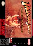 SNES - Indiana Jones Greatest Adventures (front)