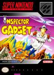 SNES - Inspector Gadget