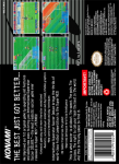 SNES - International Superstar Soccer Deluxe (back)