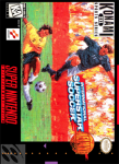 SNES - International Superstar Soccer Deluxe (front)