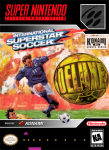SNES - International Superstar Soccer (front)