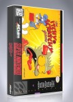 SNES - Itchy & Scratchy Game, The