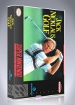 SNES - Jack Nicklaus Golf