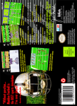 SNES - John Madden Football (back)