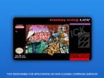 SNES - JoJo's Bizarre Adventure