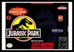 SNES - Jurassic Park