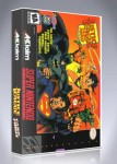 SNES - Justice League Task Force