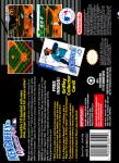 SNES - Ken Griffey Jr.'s Winning Run (back)