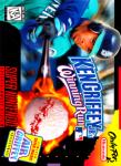 SNES - Ken Griffey Jr.'s Winning Run (front)