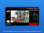 SNES - Kidou Senshi Gundam F91