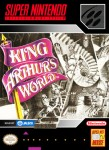 SNES - King Arthur's World (front)