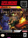 SNES - King of Dragons (front)