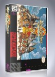 SNES - King Arthur & The Knights of Justice