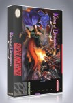 SNES - King of Dragons, The