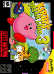 SNES - Kirby's Dream Land 3 (front)