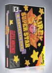 SNES - Kirby Super Star