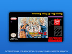 SNES - Dragon Ball Z: Hyper Dimension