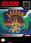 SNES -Lagoon (front)
