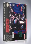 SNES - Lawnmower Man, The