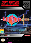 SNES - Legend (front)