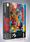 SNES - Legend of the Mystical Ninja, The