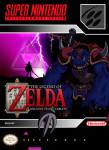 SNES - Legend of Zelda: Ancient Stone Tablets (front)
