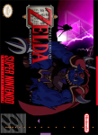 SNES - Legend of Zelda, The: Ancient Stone Tablets (front)