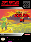 SNES - Legend of Zelda: BS, The (front)