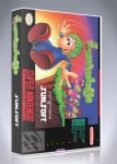 SNES - Lemmings