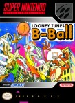 SNES - Looney Tunes B-Ball (front)