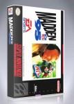 SNES - Madden NFL 95