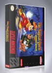SNES - Magical Quest Starring Mickey Mouse, The