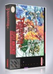 SNES - Magic Knight Rayearth