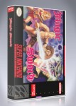 SNES - Magic Sword