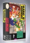 SNES - Mario Is Missing!