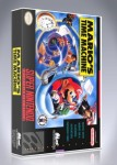SNES - Mario's Time Machine