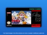 SNES - Mario & Wario
