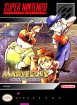 SNES - Marvelous (front)