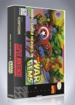 SNES - Marvel Super Heroes in War of the Gems