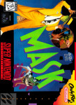 SNES - The Mask (front)