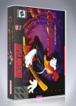 SNES - Maui Mallard in Cold Shadow