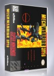 SNES - MechWarrior 3050