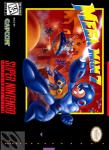 SNES - Mega Man 7 (front)