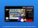 SNES - Megaman & Bass